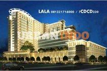 Mewah tp harga MURAH !!  Grand Royal Panghegar Bandung Tipe Condotel (Condominium Hotel) Luas 34m Full Furnish, Electronic, Passive Income, Profit Share, Sedang Berjalan dgn Occupancy mencapai 90% Harga Rp.1,2 M (nego)  LALA 081321716000 / 7CDCD330 *data dapat berubah sewaktu-waktu tanpa pemberitahuan dahulu