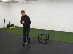 Exercise Program for Obese Clients on Vimeo