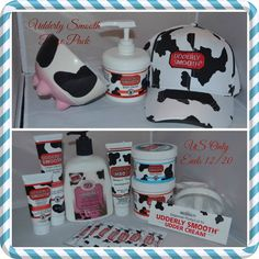 ****Udderly Smooth Prize Pack #Giveaway!**** Ends 12/20/14!!  Go Here~~> http://www.krazycouponclub.com/?p=44377