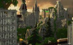 The Bat Cave Minecraft Project Minecraft Batcave Pinterest - Minecraft redstone hauser maps