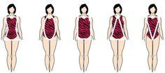 silhuetas-femininas-corpos