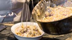 You Have to Try Chef Nico Abello's French Twist on Mac and Cheese | GQ