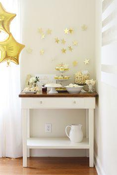 Party: Twinkle, Twinkle Little Star | ashleeproffitt.com
