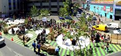 tactical urbanism and placemaking in Chile