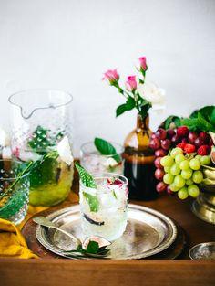 Best Summer Cocktail: Marrakesh Sangria