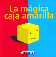 La mágica caja amarilla