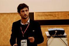 Стартап история PrenotaUnCampo.it: cтановление и советы от Nicola Biffi, CEO
