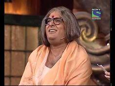 Kapil sharma as baba comedy circus comedy with kapil pinterest kapil sharma as old lady comedy circus publicscrutiny Gallery