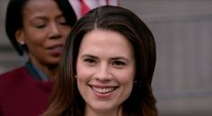 Watch a preview of Hayley Atwell's new ABC legal drama Conviction. What do you think? Are you a fan of Atwell from Agent Carter?