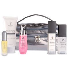 #Love the Skin You're In Collection #Nutrition for your skin. Everything you need to take care of your skin Naturally!