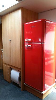 Kühlschrank, selbst einbauen