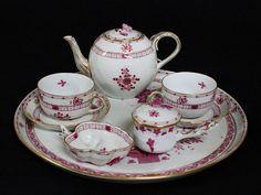Tea Set (gorgeous)