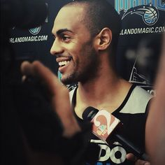We'll see more of Arron Afflalo tonight!