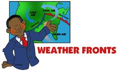 As a homework activity to follow with our climate and weather lesson, the students would go home and watch the news. They would write down what the weather is predicted to be for the next day.