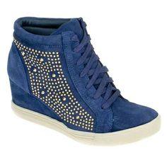 Sneaker Feminino Via Marte 133903