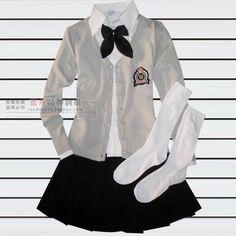 uniformes escolares con cuadros azules - Buscar con Google