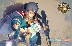 mobile rpg game poster - Google 검색