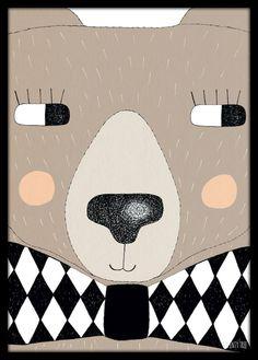 A3 Big Bear