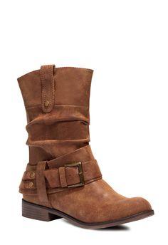 Nova - JustFab <--- My next boots