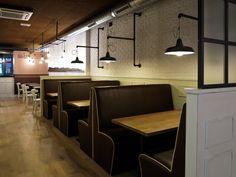 La Pepita Burger A Coruña Juan Flórez, 13 | 15004, A Coruña Tel: 881 120 535 #burger #restaurante #ACoruña