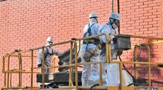 Asbestsanierung – gefährlich, aber wichtig