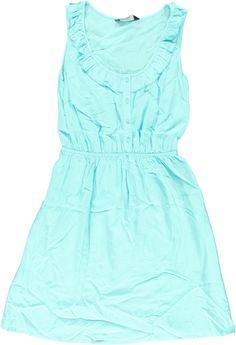 Kelso Blue Dress