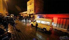 وفاة أردني ثان متأثرًا بجروحه في حادث السفارة الإسرائيلية في عمان: وفاة أردني ثان متأثرًا بجروحه في حادث السفارة الإسرائيلية في عمان…