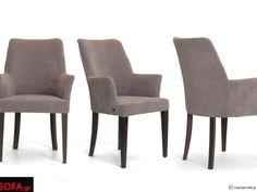 Καρέκλα - πολυθρόνα Νο4 Dining Chairs, New Homes, Sofa, Furniture, Home Decor, Ideas, Settee, Decoration Home, Room Decor