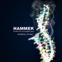 Hammer feat. Shorty Sax - Promo Mix November 2014 by DJ HAMMER on SoundCloud