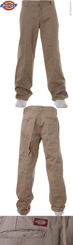 Dickies C183 bukser - Dickies cargo pants - Dickies street tøj online