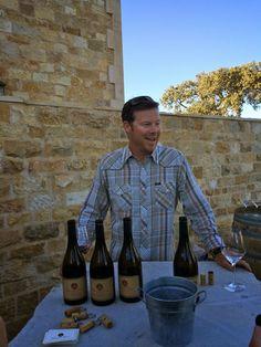 A wine affair to remember| spaswinefood