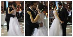 Wedding Débora & Marcelo by Andreza Menezes, via Flickr