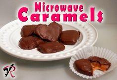 Bestselling Author, Lisa Renée Jones » Microwave Caramels & a Pyrex Giveaway! http://www.lisareneejones.com/microwave-caramels-a-pyrex-giveaway/