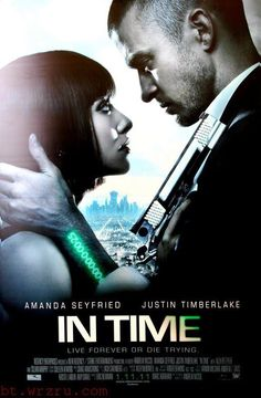 In Time (Film) - Thought-Provoking.
