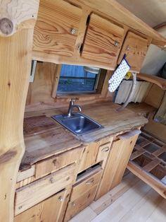 Custom Craftsman Tiny House - Tiny House Listings