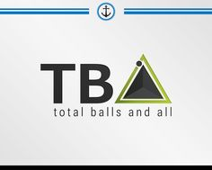 TBA Logo Re-design