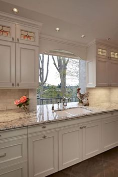 34 Best White Kitchen Design and Decor Ideas
