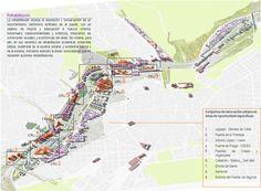Urban-e | Plan de Renovación Urbana del entorno del río Manzanares en Madrid - Fernando Fernández + Alfredo Villanueva