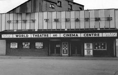 This was built in the late on Sexton Street by two O'Sullivan brothers from Corbally. It was closed and then re-opened in 1953 as City Theatre. The building still stands and is used by Shannon Furniture today. Sullivan Brothers, Cinema Center, World Theatre, Old Irish, Still Standing, Concert Hall, The Past, Theatres, Concerts