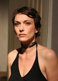 Natacha Lindinger Nude Photos 90