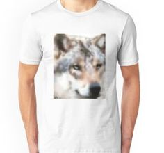 'Realistischer Wolf' by Wolfteamshop Wolf, Beautiful Wolves, Unisex, Mens Tops, T Shirt, Stuff To Buy, Shopping, Fashion, Supreme T Shirt