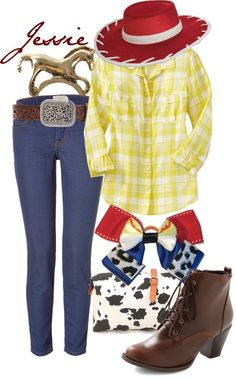 """Jessie"" by princesschandler on Polyvore"