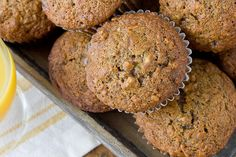 Muffins/Sweet bread on Pinterest | Muffins, Rhubarb Muffins and Breads