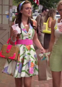 love the outfit #blair #gossipgirl
