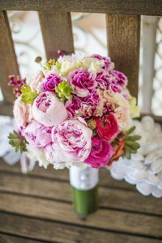 Casamento Rosa e Azul – Amanda