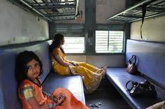 this looks like the local train we took to kerala