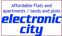 Here its good option for home buyers who are searching for flats & apartments in Electronic city. TGS Constructions is selling apartments & properties in such locations & all at very affordable prices.