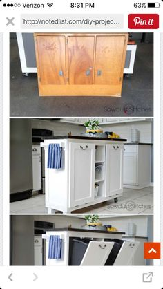 20 Awesome Makeover: DIY Projects & Tutorials to Repurpose Old Furniture Repurposed Furniture Awesome DIY Furniture Makeover Projects Repurpose Tutorials Refurbished Furniture, Repurposed Furniture, Wooden Furniture, Diy Furniture Repurpose, Vintage Furniture, Diy Old Furniture Makeover, Diy Furniture Plans, Outdoor Furniture, Furniture Projects