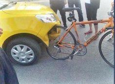 La bicicleta de Mascherano