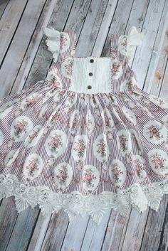 """Mabel"" Dress PREORDER"